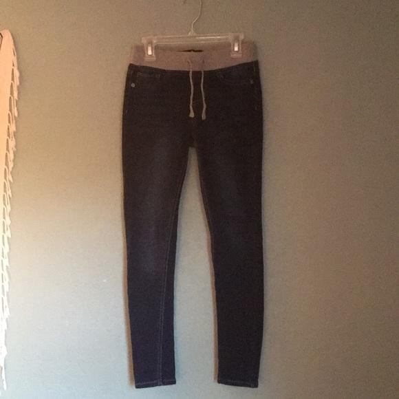 81acdad19c7 Imperial Star Jeans | Blue Jeggings For Girls | Poshmark